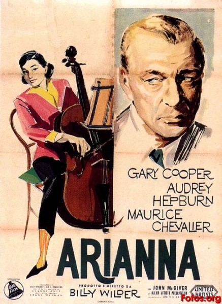 Ariane-Billy-Wilder-italiano