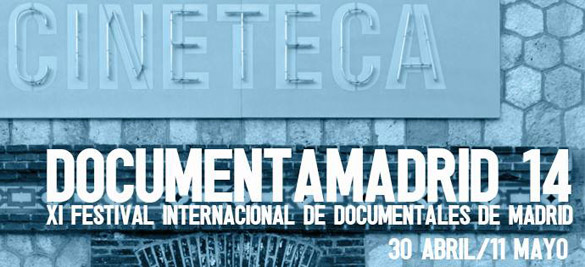 DocumentaMadrid 2014