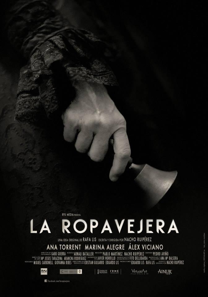 LaRopavejera