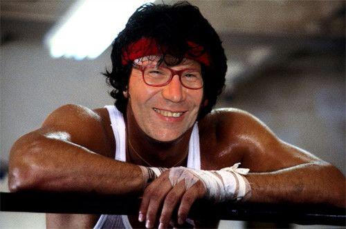 Ramón Boxeador