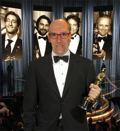Ramón y el Oscar