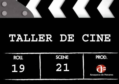Taller de cine 2014