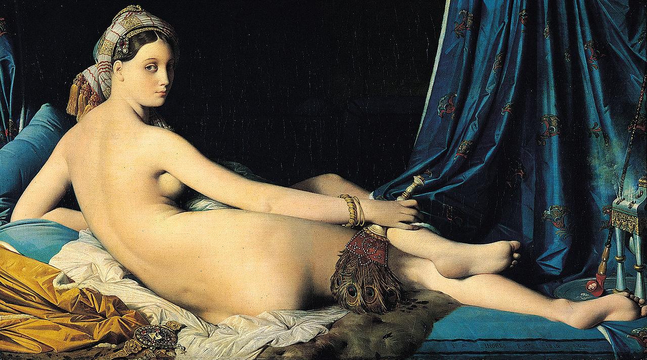 1280px-Jean_Auguste_Dominique_Ingres,_La_Grande_Odalisque,_1814