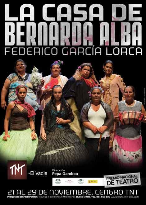 LaCasadeBernardaAlbacartel