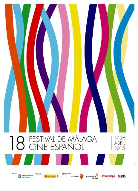 CARTEL Festival de Cine de Malaga 2015