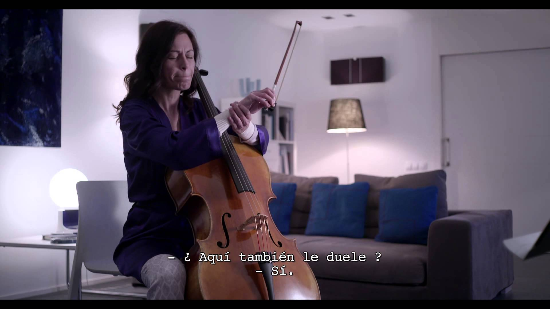 Sonata para violonchelo (Sonata per a violoncel)