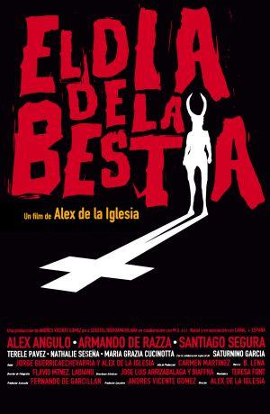 ElDiaDeLaBestia