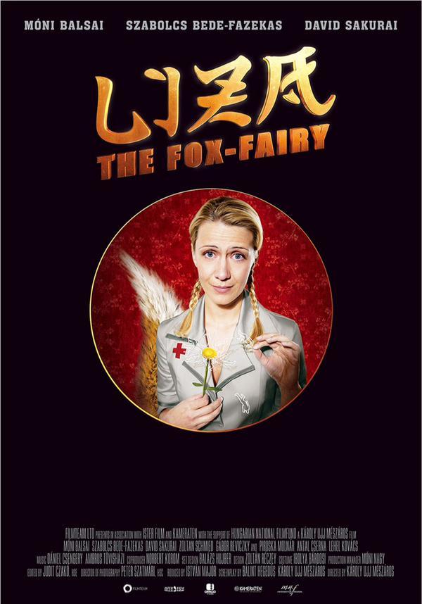 Liza, the Fox-Fairy2