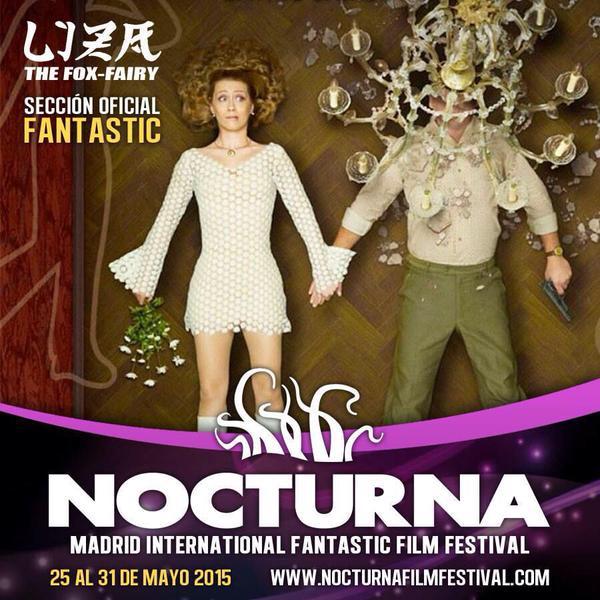 Liza, the Fox-Fairy3