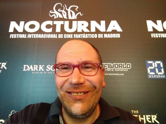 Ramonazo en el Nocturna 2015 111111112