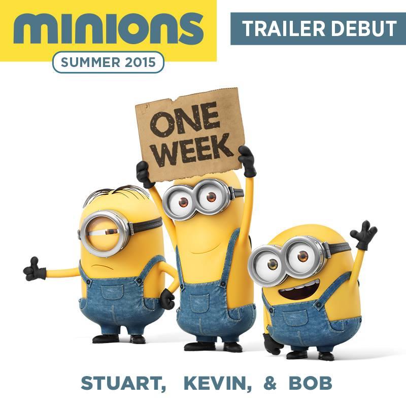 Kevin Stuart y Bob