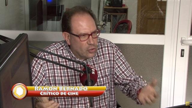 Ramon en la tele el 28-10-2015