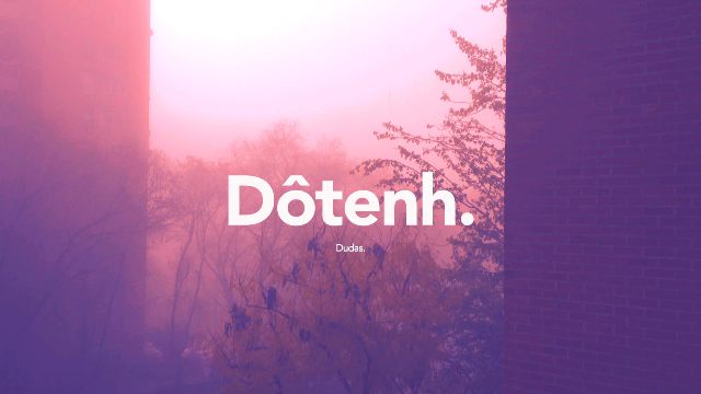 DÔTENH