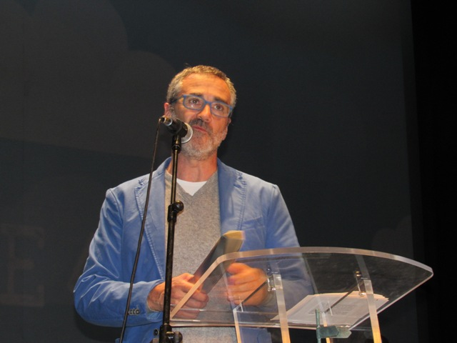 Javier Fesser Alcine 45