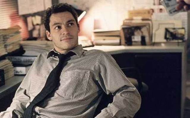 James 'Jimmy' McNulty