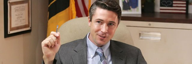 Thomas 'Tommy' Carcetti