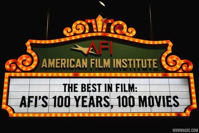 America Film Institute