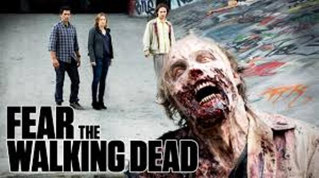 Fear the Walking Dead (Serie de TV)