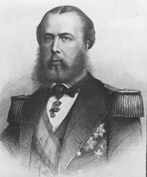 Maximiliano de México