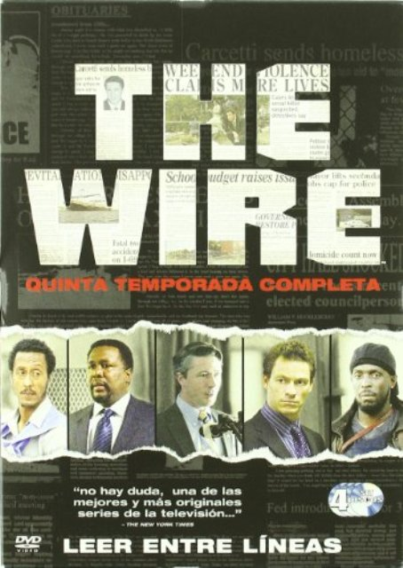 The Wire 5T