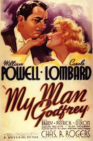 My Man Godfrey color