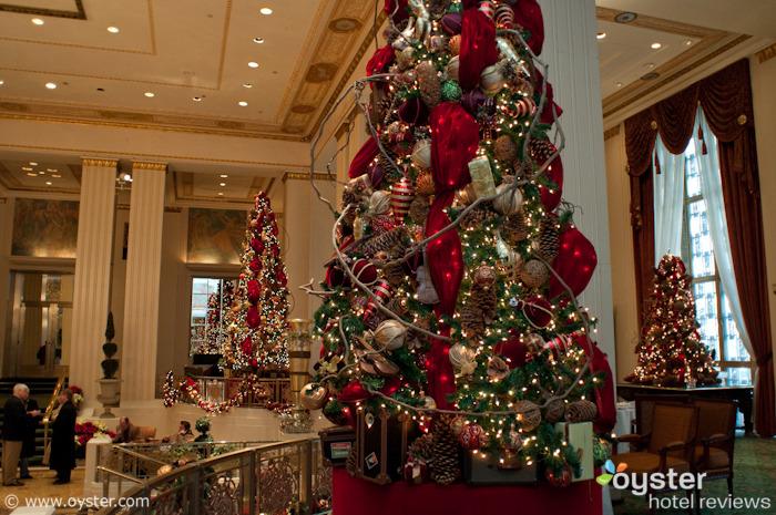 Waldorf Hotel Ritz