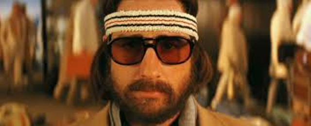 Richie Tenenbaum (Luke Wilson)