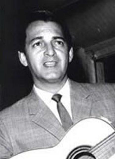 César del Campo