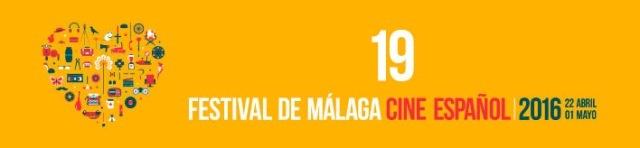 Cartel FestMalaga 2016
