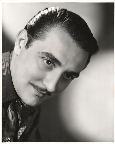 Enrique Rambal2