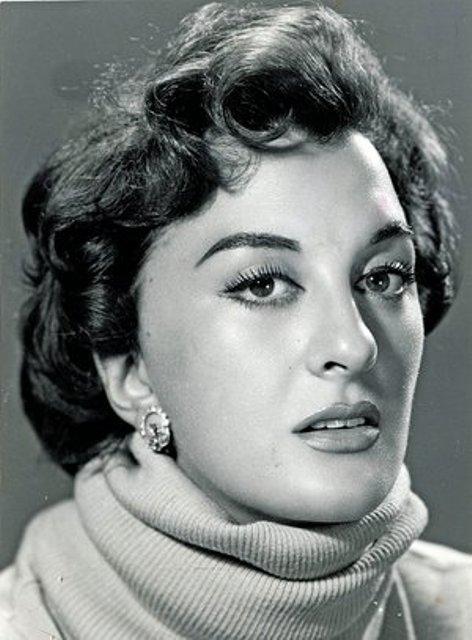 Lucy Gallardo