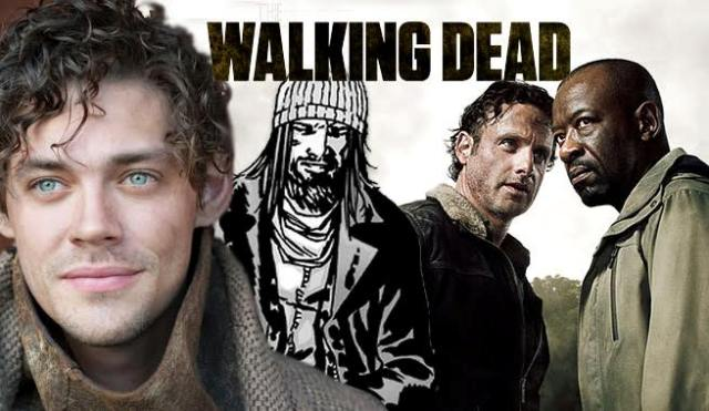 the walking dead temporada 6 temporada 2