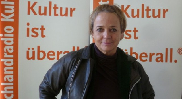 Annekatrin Hendel