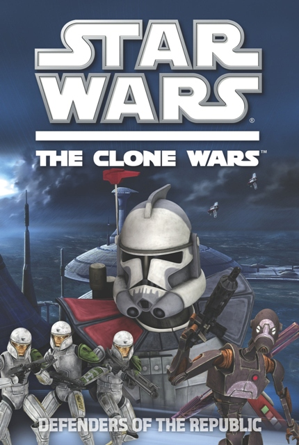 Star Wars - The Clones