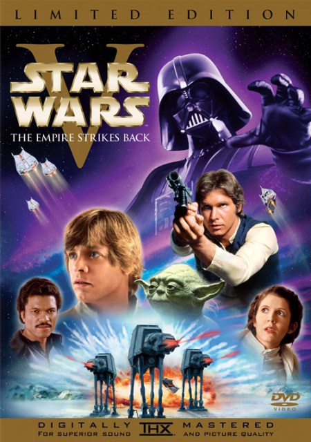 Star Wars. Episode V The Empire Strikes Back2