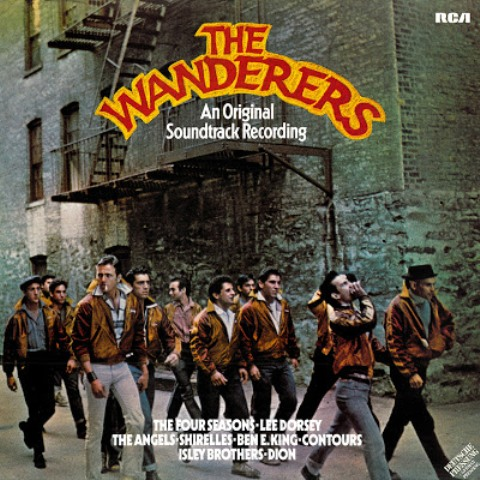 The Wanderers1