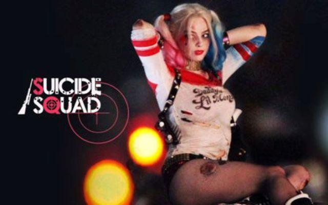 Suicide Squad 55