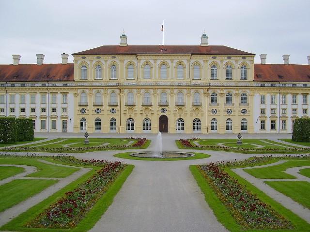 Castillo de Schleissheim