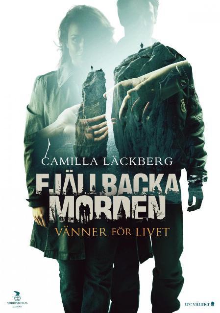 Los crímenes de Fjällbacka Amigos hasta la muerte
