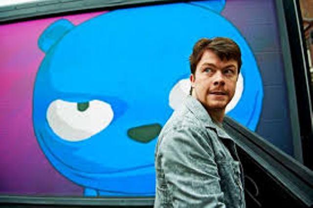 Black Mirror El momento Waldo (TV)