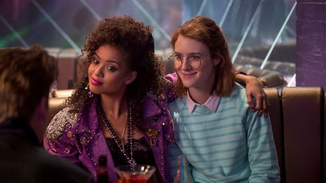 Black Mirror San Junipero (TV)