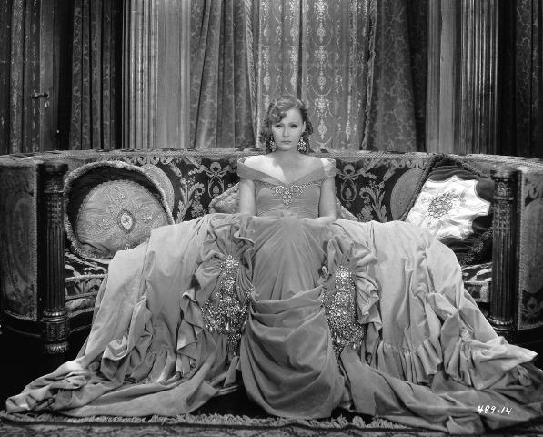 Greta Garbo Gallery (2)