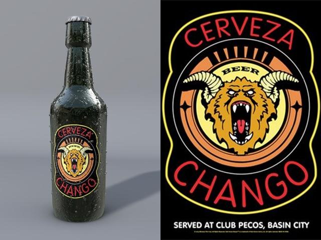 Cerveza Chango2