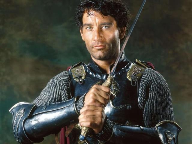 El rey Arturo (2004).