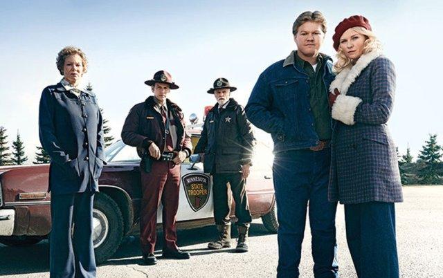 Fargo II (Serie de TV)