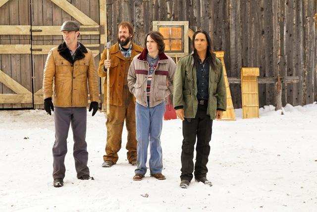Fargo II (Serie de TV)2