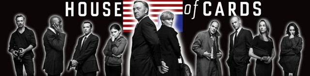 House of Cards (Serie de TV)2