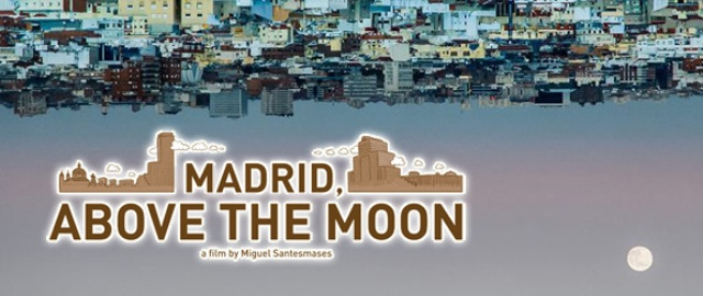 Madrid, Above The Moon2