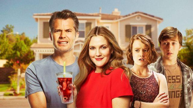 Santa Clarita Diet (Serie de TV)2