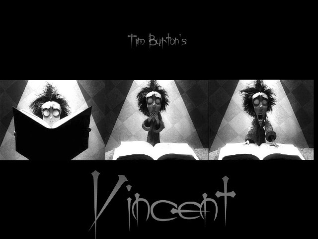 Vincent (C)2